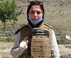 """Talibowie nie chcą z nią rozmawiać. """"Wciąż będę głosić prawdę o Afganistanie"""""""