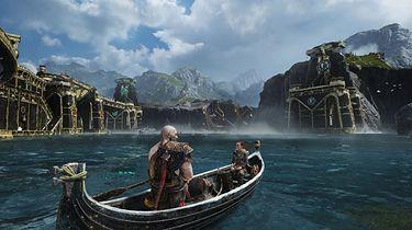 God of War na PC oficjalnie! Poznaliśmy datę premiery - God of War