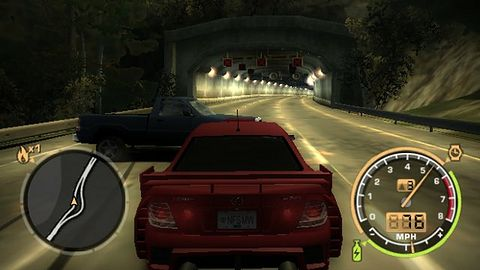 Tegoroczny Need For Speed to... nowy Most Wanted
