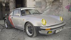 Porsche 911 w Cyberpunk 2077. Oto czego Polygamia dowiedziała się od twórców auta