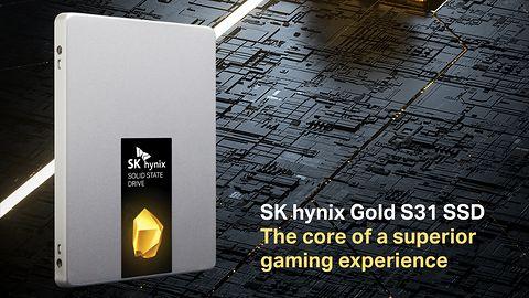 SK Hynix Gold S31. Pierwszy SSD-ek producenta modułów pamięci pod własną marką