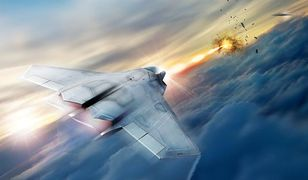 Działa laserowe będą mogły niszczyć szybko lecące pociski