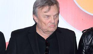 Krzysztof Cugowski martwi się o syna