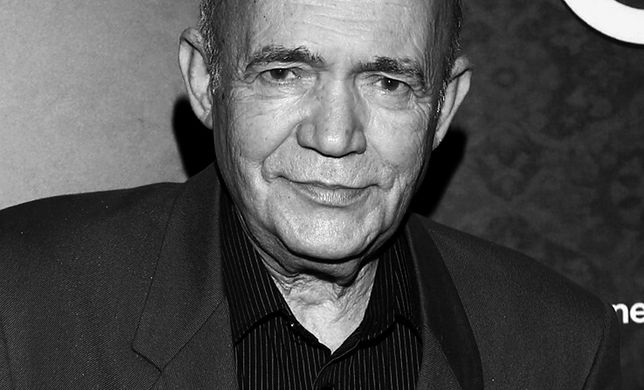 """Paweł Nowisz był aktorem """"Rancza"""", a także wielu znakomitych polskich filmów"""