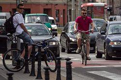 Ubezpieczenie też dla rowerzystów