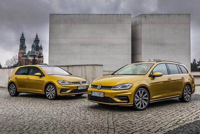 Nowy Volkswagen Golf już jest dostępny w polskich salonach - znamy ceny