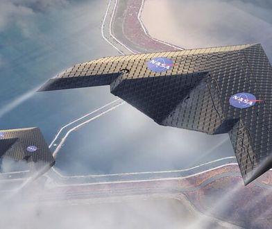 Projekt NASA i MIT został już przetestowany