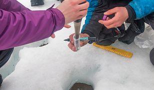 Naukowcy wykryli zmiany w lodowcach