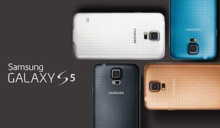 Samsung Galaxy S5: Rusza przedsprzedaż w Polsce
