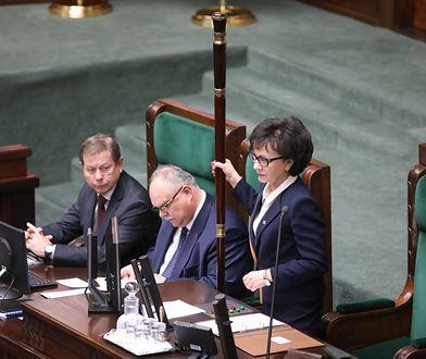 Zmiany w Regulaminie Sejmu. Posłowie wybiorą 7 członków PKW