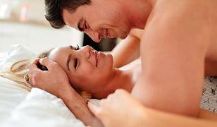 Pulchniejsi mężczyźni mogą kochać się 3 razy dłużej niż szczupli