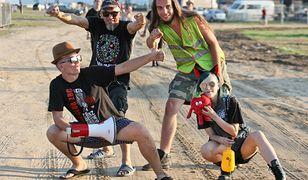 Pol'and'Rock Festival 2018. Festiwal ludzi wyluzowanych