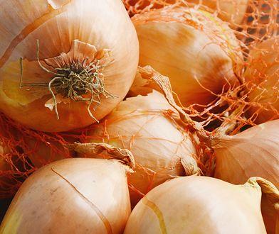 5 pomysłów na dania z cebuli
