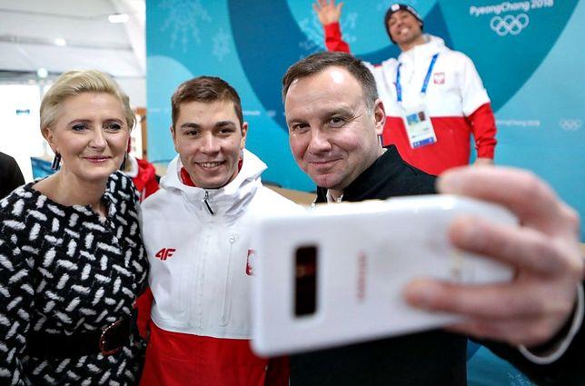 Zimowe Igrzyska Olimpijskie 2018