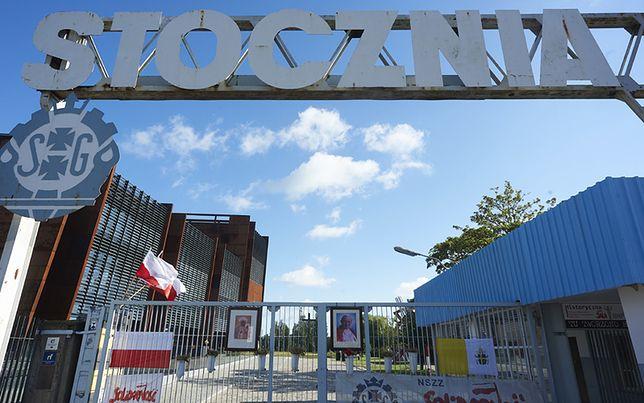 """Przed braną Stoczni Gdańskiej obchody rocznicy Porozumień Sierpniowych chciała zorganizować """"Solidarność"""", ale zezwolenie dostał KOD"""