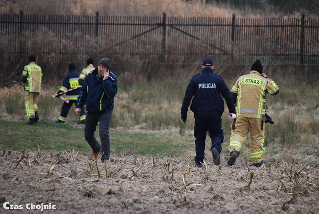 W poszukiwaniach nastolatka wzięło udział 70 osób