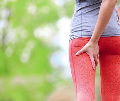 Ból uda - przyczyny i objawy. Jak leczyć ból w udzie?