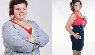 """""""Fat Killers: Zabójcy tłuszczu"""": Niezwykła metamorfoza Natalii. Zrzuciła 45 kg!"""