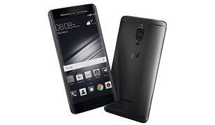 Huawei Mate 9 Porshe Design - telefon dla miłośników szybkich samochodów