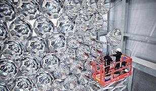 Niemcy zbudowali największe na świecie sztuczne słońce – jego światło generuje nawet 3000 stopni Celsjusza