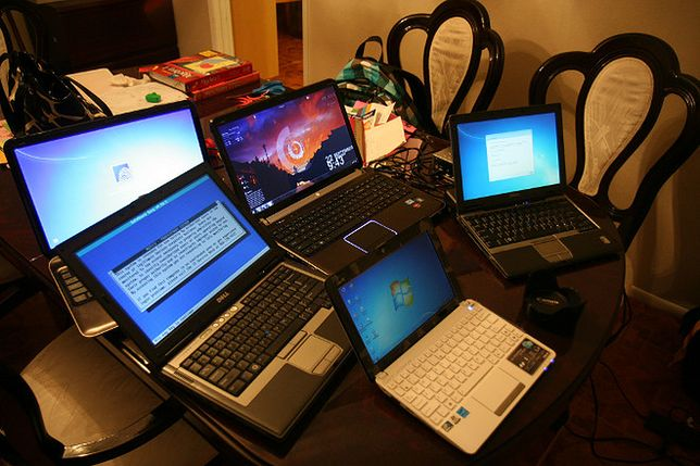Czy warto kupić poleasingowego laptopa?