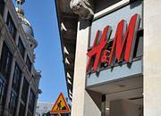 Stare ciuchy oddaj do H&M