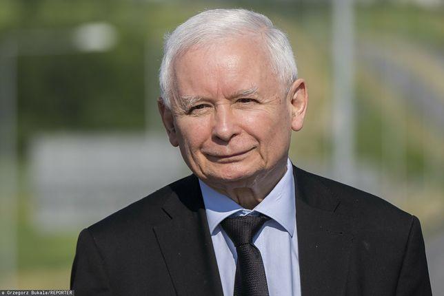 Najnowszy sondaż. Kaczyński ma powody do zadowolenia