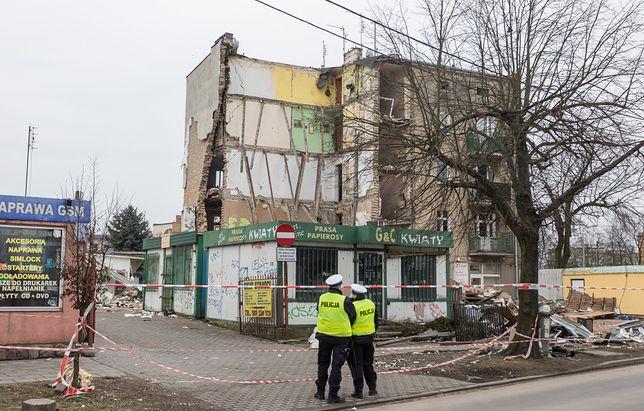 Poznań. Wybuch kamienicy na Dębcu. Nowe zeznania.