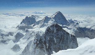 Himalaje w końcu widoczne. Przez 30 lat zakrywał je smog