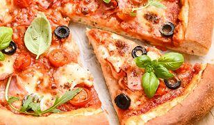Domowa pizza. Szybka i prosta