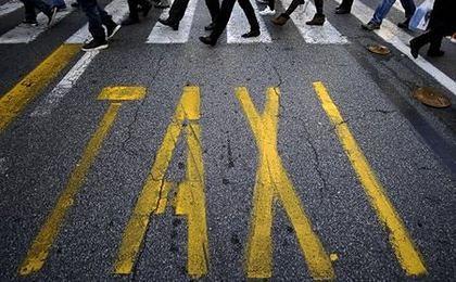 Prześwietlili rynek taksówkarski