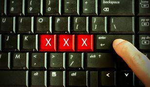 Polscy eksperci przestrzegają przed ignorowaniem problemu pornografii w sieci
