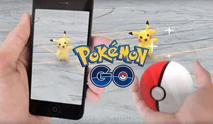 Pokemon Go lepsze niż porno