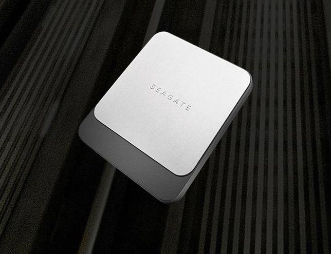 Seagate z nowymi dyskami SSD