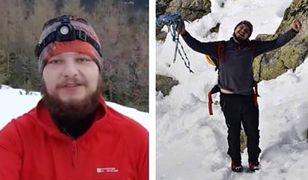 Przyjaciele szukali Maćka, który zaginął 3 marca