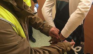Maciej D. został zatrzymany we wtorek. W piątek sąd zdecydował, że zostanie aresztowany na trzy miesiące