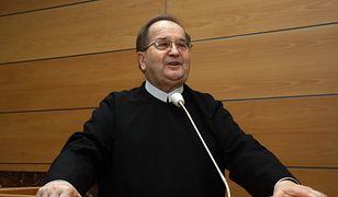Tadeusz Rydzyk z zakazem odprawiania mszy w Kanadzie