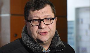 Zbigniew Stonoga i wnioski śledczych. Teraz ruch po stronie Holendrów