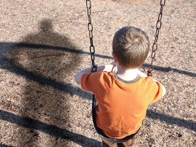 Prolog: Rodzina myśli, że to porwanie. Prawda często jest dużo boleśniejsza