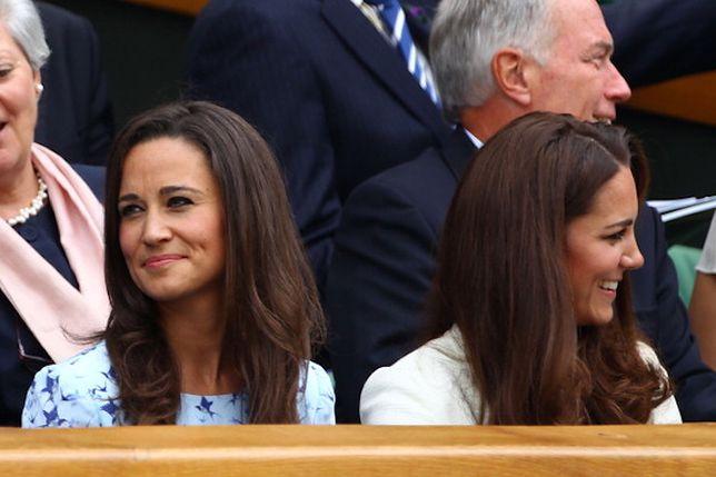 Pippę Middleton widuje się na ważnych królewskich uroczystościach