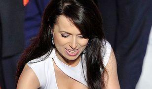 Katarzyna Pakosińska: prywatnie nie jestem śmieszką