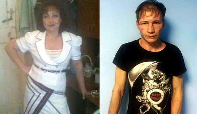 """Kanibale z Rosji zatrzymani, grasowali prawie 20 lat. Mieli przepis na """"ludzką głowę w pomarańczach"""""""