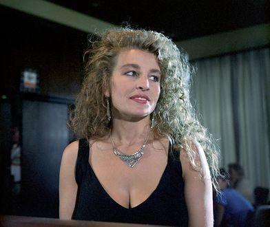 Danuta Lato - zapomniana seksbomba lat 80. W jej biuście kochała się cała Europa