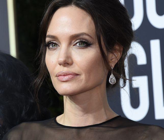 Rzecznik Jolie wystosował specjalne oświadczenie