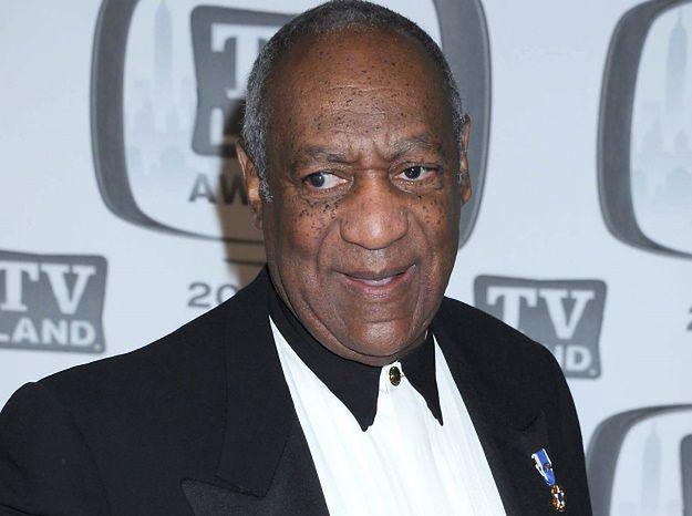 Bill Cosby przyznał się do podawania kobietom środków nasennych