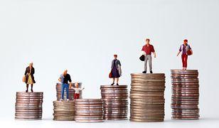 Mity o nierównościach