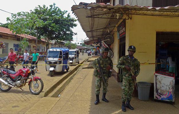 Kolumbia: układ pokojowy między rządem i rebeliantami z FARC