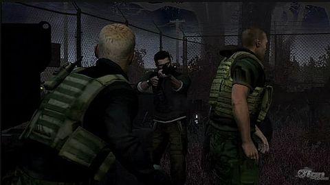 Splinter Cell: Conviction z datą!