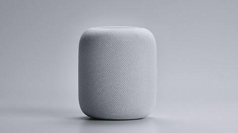 Apple: dwa głośniki HomePod powinny wystarczyć każdemu