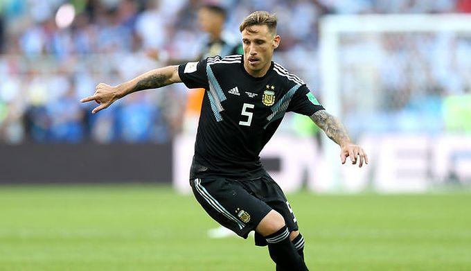 b07778e90 Mundial 2018. Kolejny piłkarz żegna się z kadrą Argentyny. Lucas ...